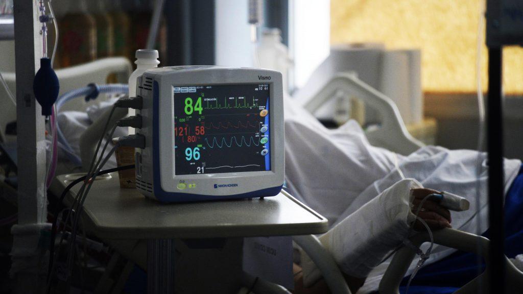 Ministerio de Salud reportó 134 muertos por Covid-19 durante las últimas 24 horas, llegando a un total de 20.838