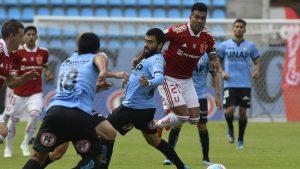 Así llegan Universidad de Chile y Deportes Iquique a duelo clave por el descenso