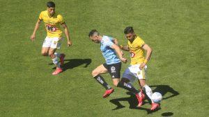 O'Higgins buscará extender su buen momento en el campeonato recibiendo a la U. de Concepción