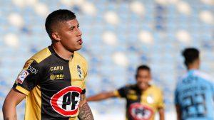 """Rubén Farfán se refirió al momento que vive Coquimbo Unido: """"Hay que sacarlo lo más rápido, esto depende de nosotros"""""""