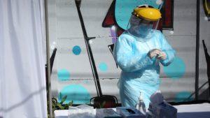 Minsal informó 4.956 casos nuevos, llegando a 690.066 contagiados totales con Covid-19 en Chile