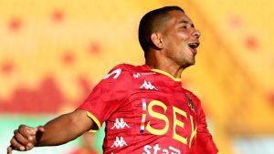 Cristián Palacios: Soy jugador libre, pero me gustaría seguir en Unión Española