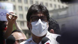 Caso Luminarias LED: Diputados de Chile Vamos presentaron querella contra Jadue por cohecho y soborno