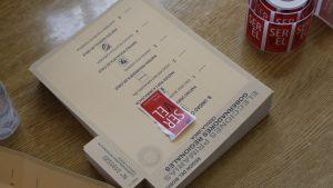Comisión de Hacienda despachó a la Sala proyecto que habilita el voto anticipado