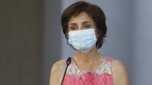 """""""Un giro hacia el control político"""": expertos critican el cambio que tendrá el Departamento de Epidemiología del Minsal"""