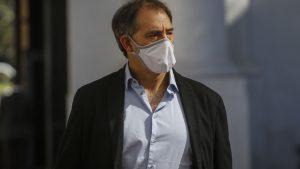 """Covid-19: Guido Girardi advirtió que las cuarentenas """"no cierran la cadena de contagio del virus"""""""