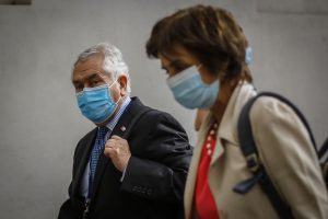 Cambio en el Minsal: Departamento de Epidemiología ahora dependerá del gabinete de la subsecretaría de Salud Pública