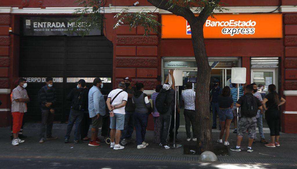 BancoEstado extendió plazo de renovación de Cuenta Rut hasta fin de año