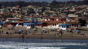 Alcalde de Cartagena solicitó mayor control, fiscalización y campaña comunicacional evitar alza de contagios en la zona