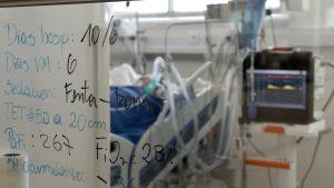 Ministerio de Salud reportó 84 muertos por Covid-19 durante las últimas 24 horas, llegando a un total de 17.786