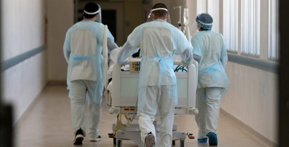 Covid-19:Minsal reporta 3.400 casos nuevos y 26 fallecidos