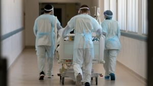 Punta Arenas se quedó sin camas críticas debido a la pandemia del coronavirus