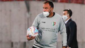 José Luis Sierra y porqué no llegó a la U: Ellos fueron a buscar otro perfil de entrenador