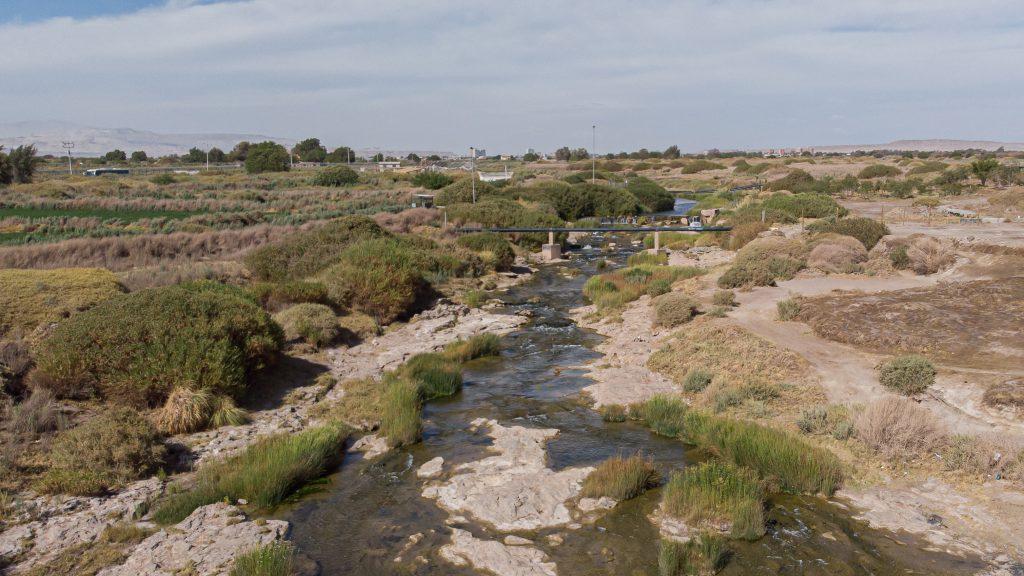 Puente Social - capítulo 9: El derecho al agua en la nueva Constitución