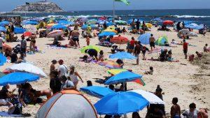 Carabineros: Más de 678 mil permisos de vacaciones de han sido emitidos en las últimas dos semanas