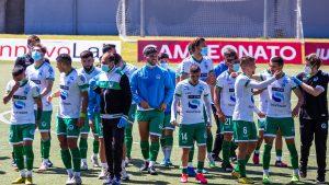 Deportes Puerto Montt confirmó el término de contrato de 13 jugadores
