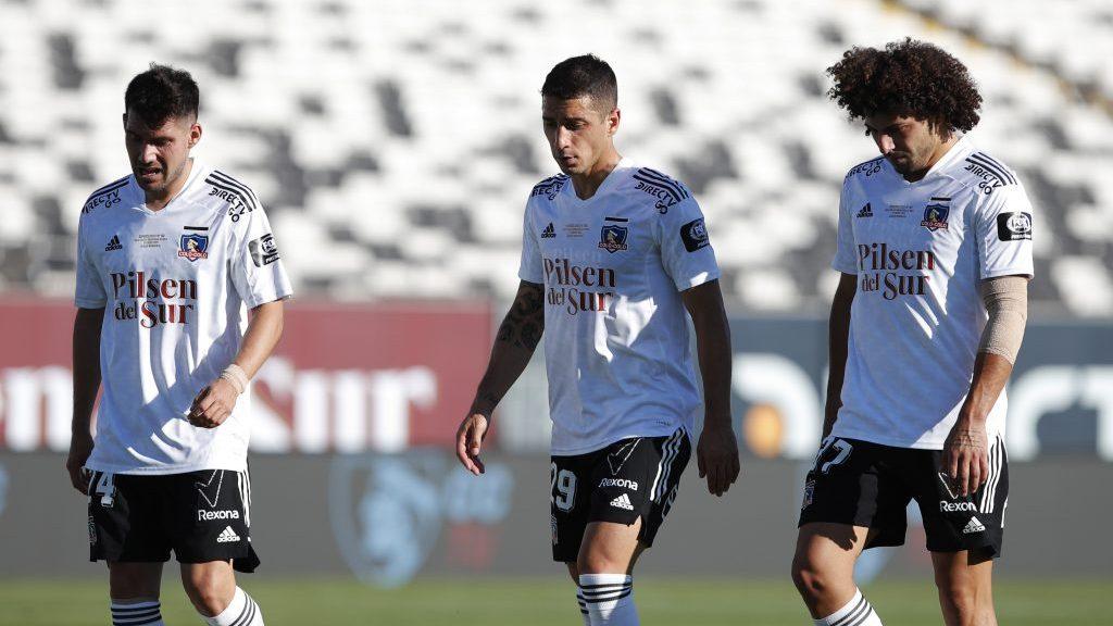 """""""Es lamentable"""": Roberto """"Cóndor"""" Rojas alzó la voz y se refirió al mal momento de Colo-Colo"""