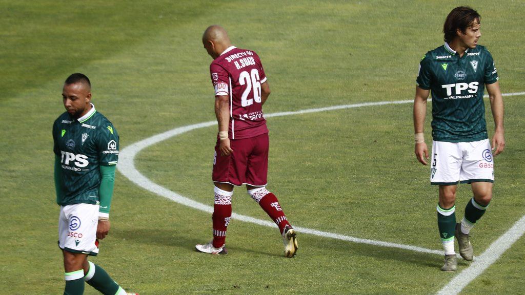 Santiago Wanderers no pasó del empate frente a Deportes La Serena en condición de local