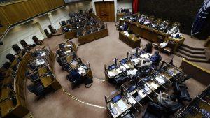 Proyecto de ley que busca sancionar difusión de imágenes de mujeres sin su consentimiento avanza en el Congreso