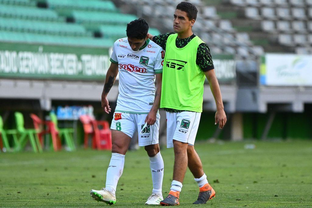 Deportes Temuco publicó el listado de jugadores que siguen y que se irán pensando en la próxima temporada