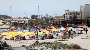 ¿Qué pasó con el permiso de vacaciones?: Autoridades seguirán analizando modificaciones por aumento de casos de Covid-19