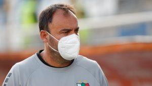 """Sierra y la decisión de buscar técnico extranjero para """"La Roja"""": """"Mejor que nos digan que no tenemos la capacidad"""""""