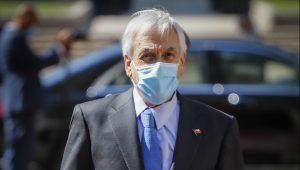 Presidente Sebastián Piñera realizará cadena nacional para realizar anuncios en materia de pensiones