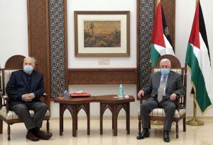 Palestina celebrará las primeras elecciones presidenciales en 15 años
