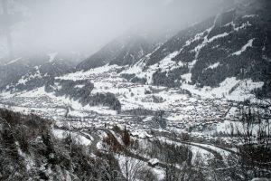 Al menos tres víctimas dejan unas avalanchas en Suiza