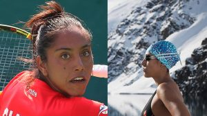 PODCAST | Mujeres al Deporte: Daniela Seguel y Bárbara Hernández