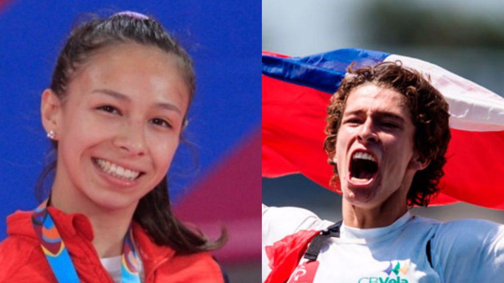 PODCAST | Santiago 2023: El exitoso presente de Mary Dee Vargas y Clemente Seguel