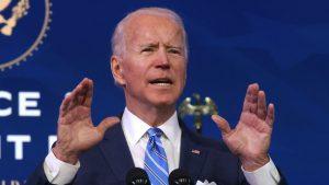 """""""Celebrating America"""": Estos son los artistas que acompañarán a Joe Biden tras asumir la presidencia de EE.UU."""