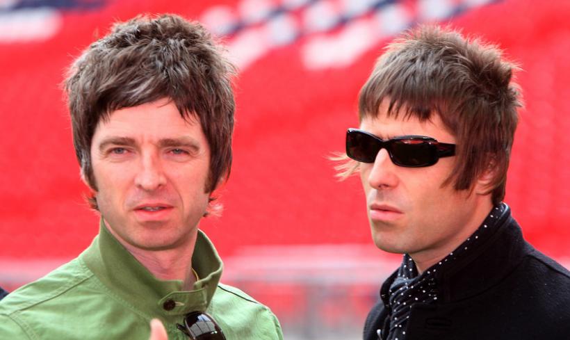 Noel Gallagher editará un nuevo álbum de Oasis, pero sin la participación de Liam