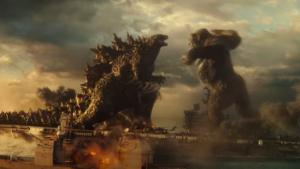 ¿Quién caerá?: Revisa el infartante tráiler de Godzilla vs Kong
