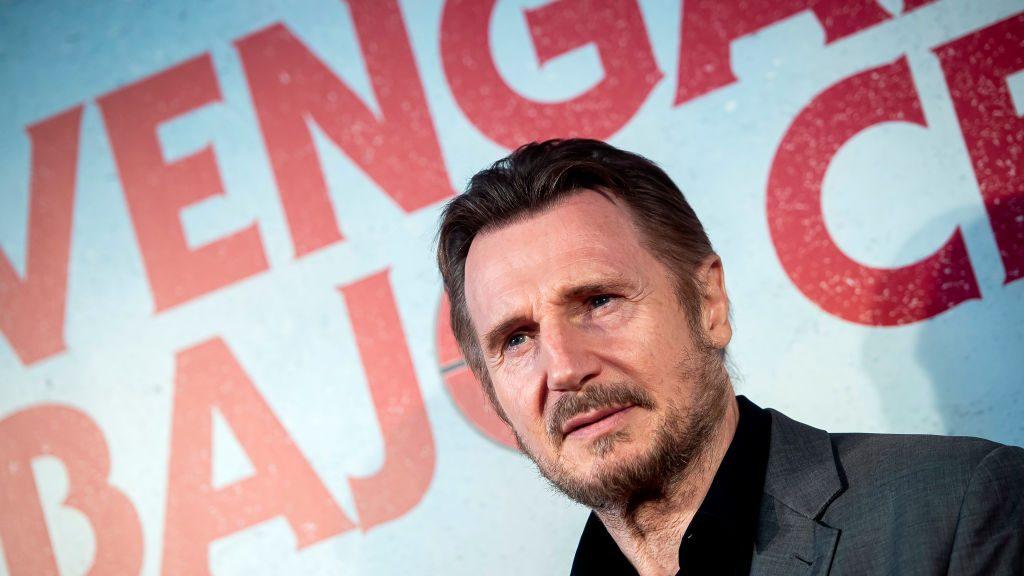 No más acción: Liam Neeson sorprende y anunció que dejará de hacer las películas que lo hicieron famoso