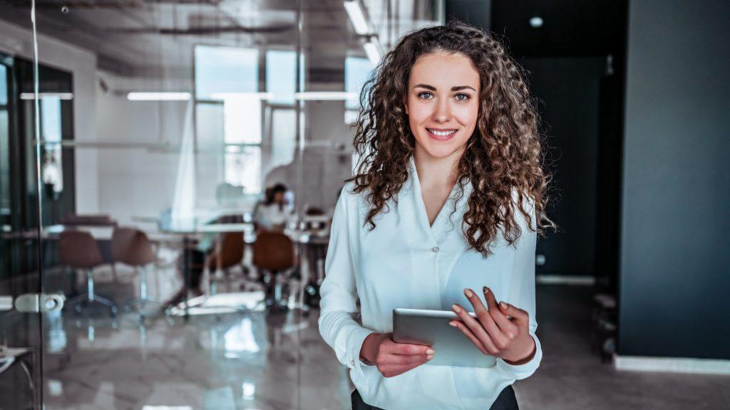 Mujeres empresarias: Participación femenina en la creación de nuevas pymes subió 140% en seis años