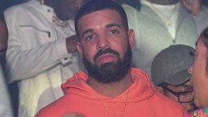 Drake es el primer artista en superar los 50 mil millones de reproducciones en Spotify