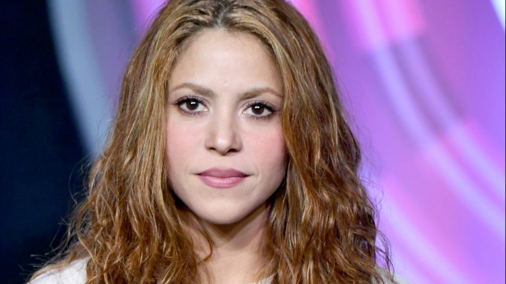 Shakira vendió todos los derechos de sus 145 canciones a empresa británica