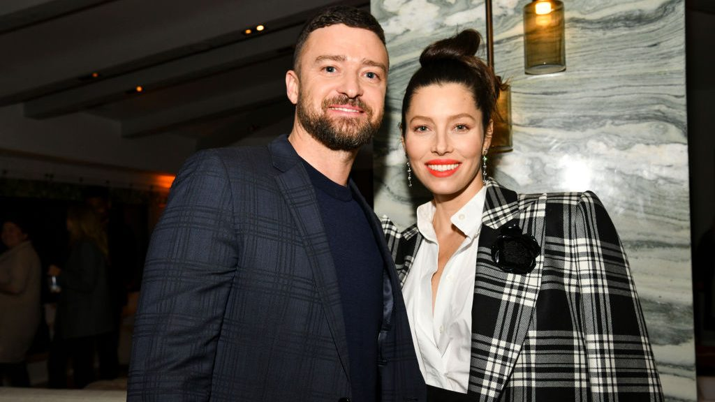 Los rumores eran ciertos: Justin Timberlake y Jessica Biel tuvieron otro hijo
