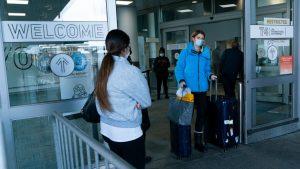 Estados Unidos levantó la prohibición de entrada a viajeros de la Unión Europea, el Reino Unido y Brasil