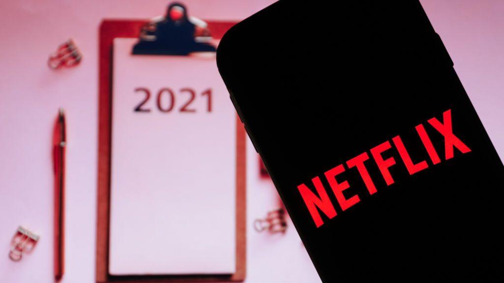 Netflix presentó el avance de todas las películas que llegarán a su plataforma este 2021