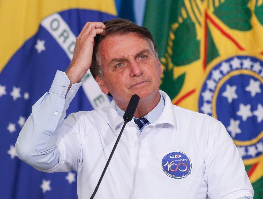Llamaba al uso de antimaláricos: Twitter restringió publicación que compartió Jair Bolsonaro sobre el Covid-19