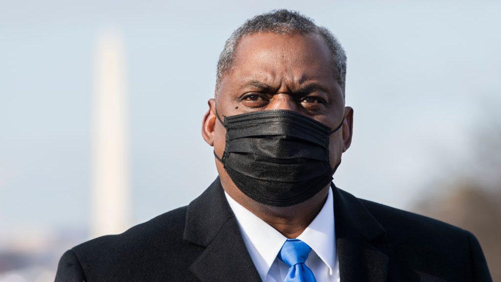 Por 93 votos contra 2: Lloyd Austin se convirtió en el primer afroamericano al mando del Pentágono