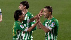 Ya tiene rival: Betis de Pellegrini se medirá ante la Real Sociedad por los octavos de final de la Copa del Rey