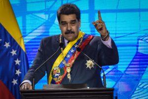 """Carvativir: las """"gotas milagrosas"""" de Maduro que preocupan a la comunidad internacional"""