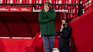 """Manuel Pellegrini lamentó lesión de Claudio Bravo: """"No era algo que esperábamos"""""""