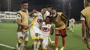 Cristián Arcos y la histórica actuación de Coquimbo Unido: Solo aplaudo la campaña del equipo