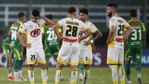 Luchó hasta el final: Coquimbo Unido rozó la hazaña y cayó en semifinales de Copa Sudamericana
