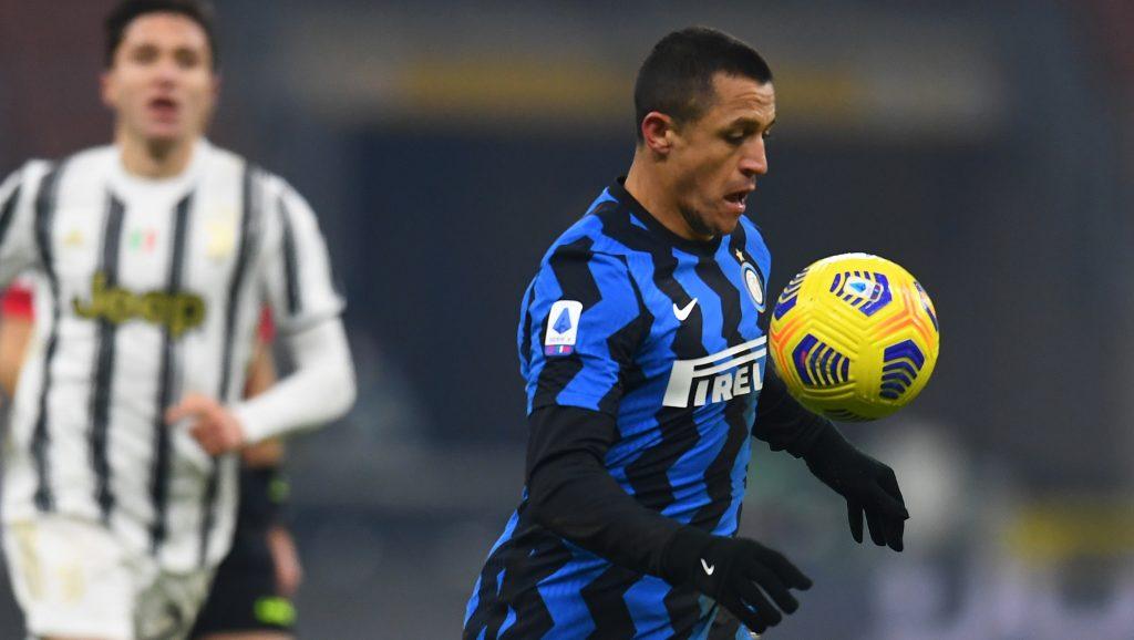 Medio italiano asegura que Alexis Sánchez habría salido lesionado tras duelo ante Juventus