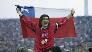 Querido por todos: El mundo entero saluda a Iván Zamorano en el día de su cumpleaños